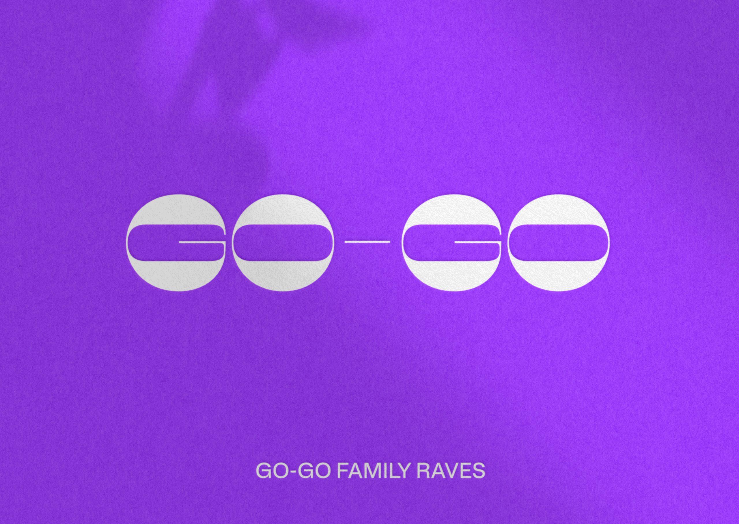 Go-Go Family Raves Smith & Peach Portfolio